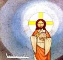 مسيحنا فوق الزمان