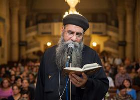 دعوة للاقتراب من كنيسة الرسل