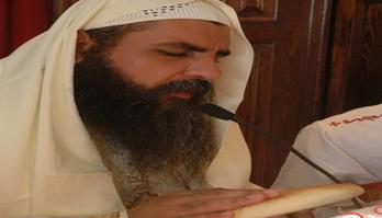 دعوة للتوبة انجيل الأحد الرابع من شهر توت المبارك